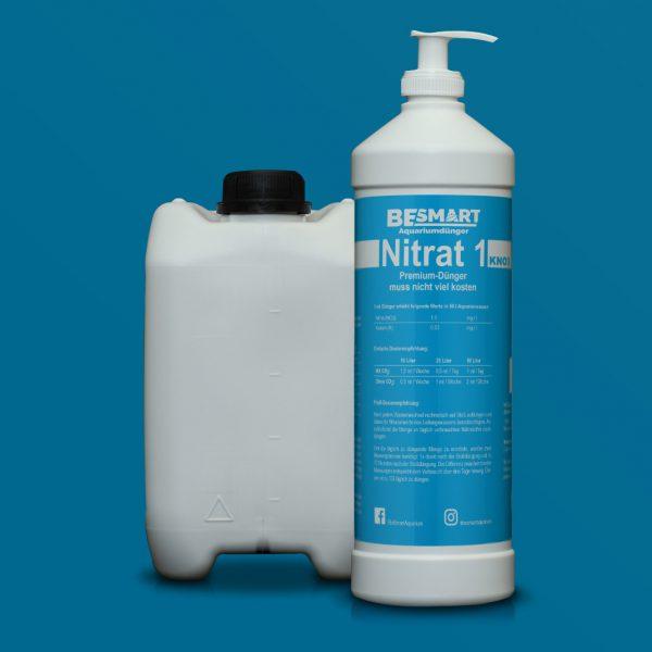 Nitrat1 KNO3 Aquariumdünger