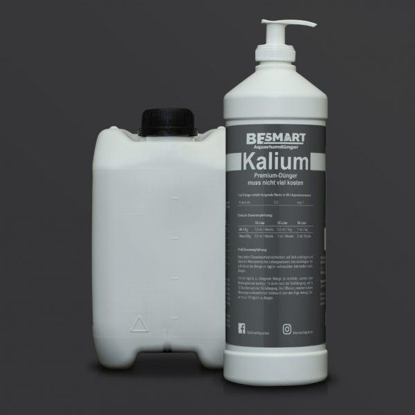 Kalium Aquariumdünger