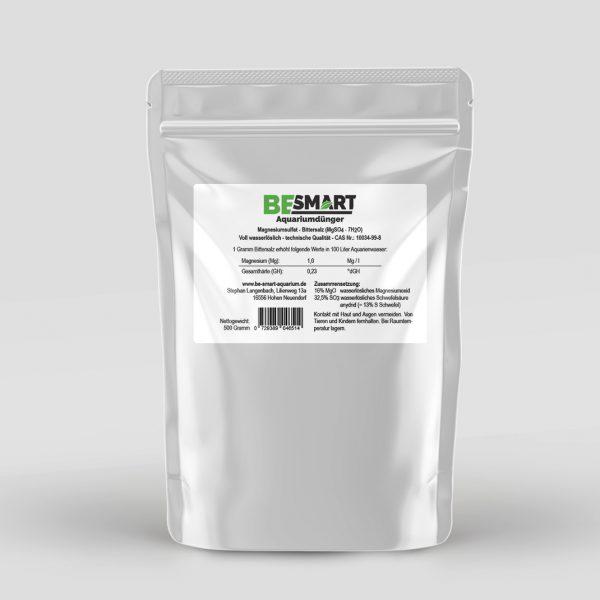 Magnesiumsulfat / Bittersalz